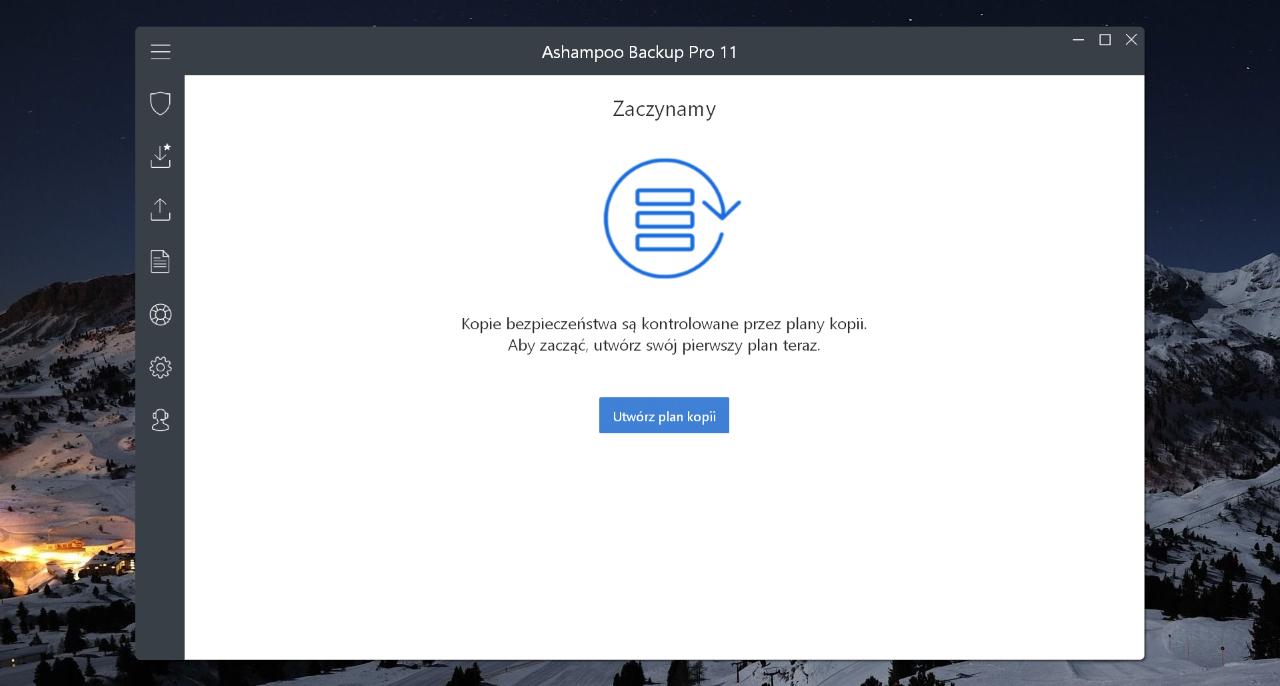 Ashampoo Backup Pro 15.03.2 + Crack Latest Version Free Download